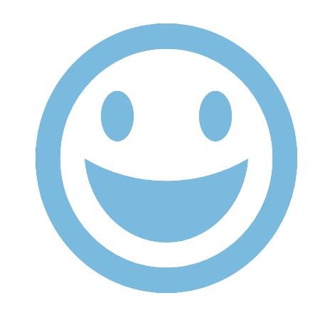 8 felicitat en tendència social