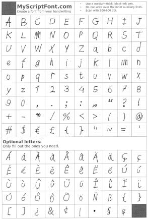 Netaholica Font Baixa